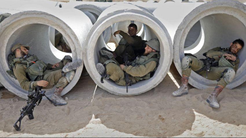 روسيا ساعدت في استعادته.. من هو الجندي الذي عاد رفاته إلى إسرائيل؟