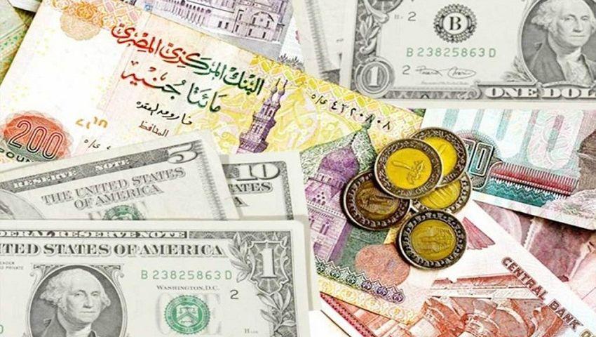فيديو| أسعار الدولار والعملات أمام الجنيه اليوم الخميس 21 يناير 2021