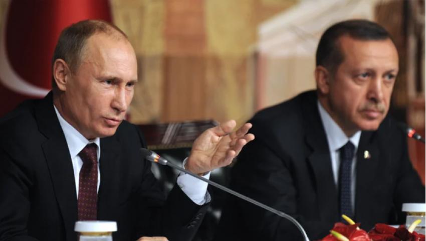 دي تسايت: في شمال  سوريا.. بوتين سيضطر لقبول مصالح أردوغان