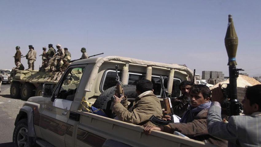 هدنة 24 ساعة بين الجيش والحوثيين شمالي اليمن