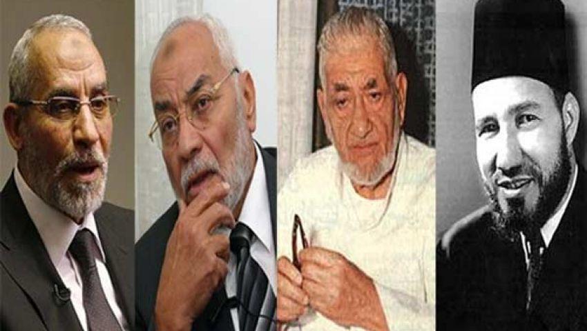 الإخوان من 1948 إلى 2013.. تاريخ من الاعتقالات