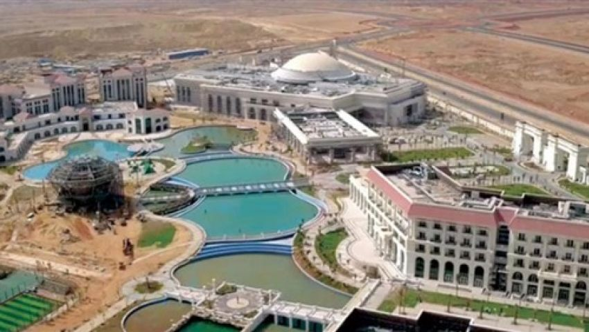 توفير 10 آلاف وحدة سكنية فى بدر لموظفي العاصمة الإدارية.. هذه مميزاتها