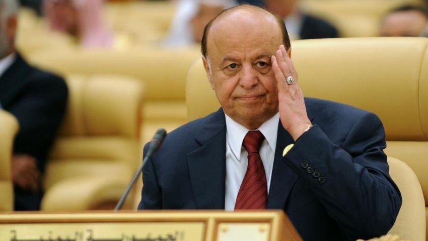 الرئيس اليمني يوافق على مسودة اتفاق الأمم المتحدة