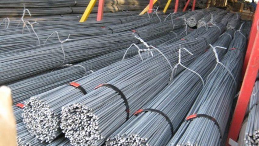 غرفة الصناعات المعدنية: لن نرفع أسعار حديد التسليح