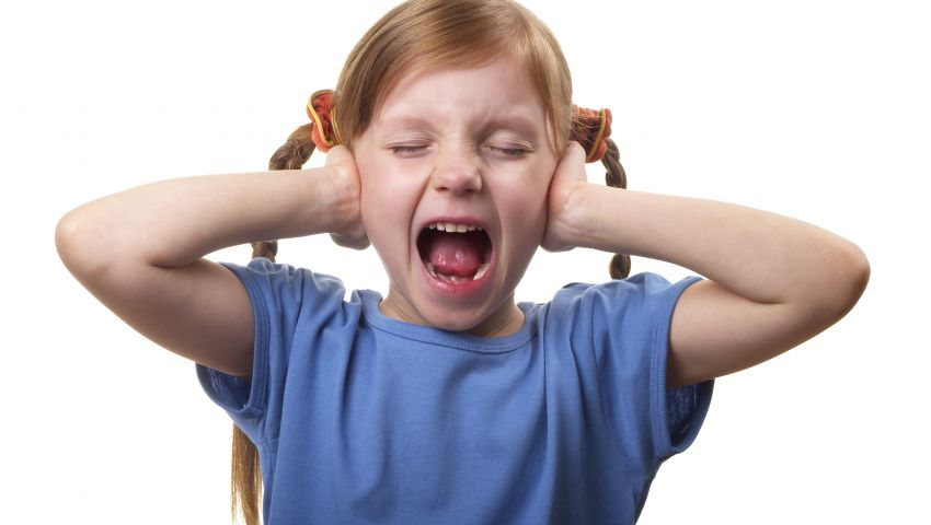 10 أسباب تجعل الأطفال يسيئون التصرف