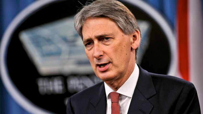 لندن: لن نتعاون مع نظام الأسد في الحرب ضد الدولة اﻹسلامية