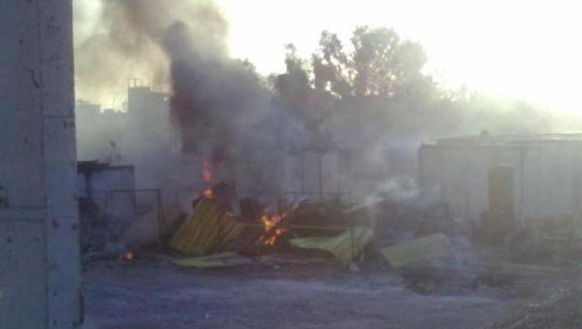 نيابة بولاق أبو العلا تحقق مع 92 من أنصار مرسي