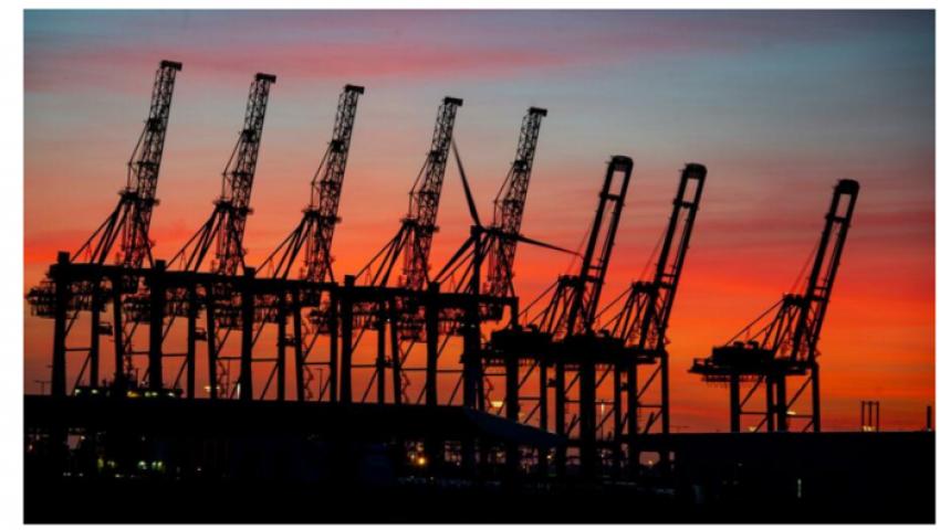 هاندلسبلات: إلى أين يتجه اقتصاد ألمانيا في ظل جائحة كورونا ؟