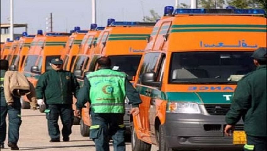 فيديو.. 8 وفيات و70 مصابا حصيلة حوادث اليوم