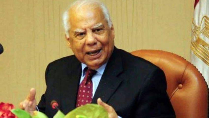الببلاوي: سنعمل بـ 20 وزيرًا فقط ترشيدًا للنفقات
