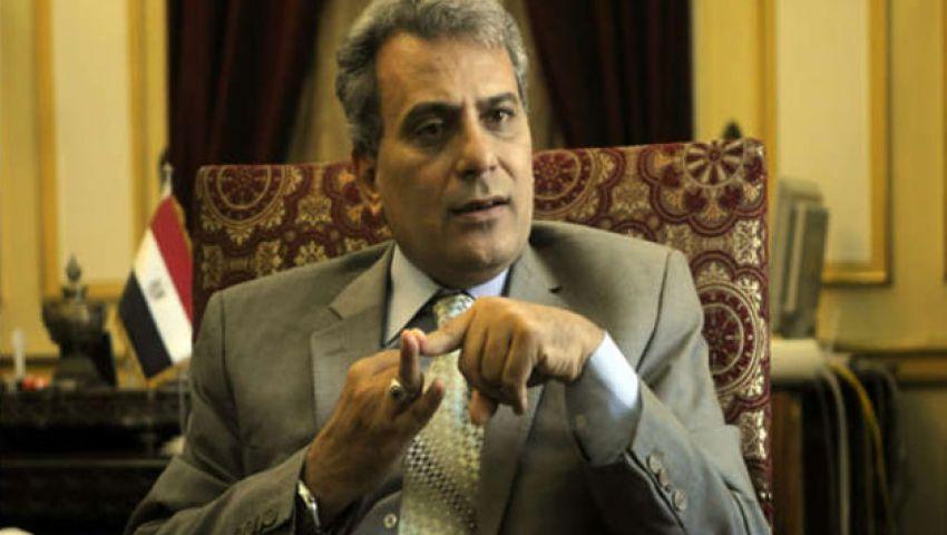 فيديو.. اتحاد حقوق القاهرة: يجب حل الأسر الإخوانية