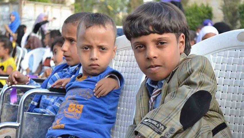 بالفيديو | معاناة متحدي الإعاقة في اليمن.. كُلفة الحرب القاسية