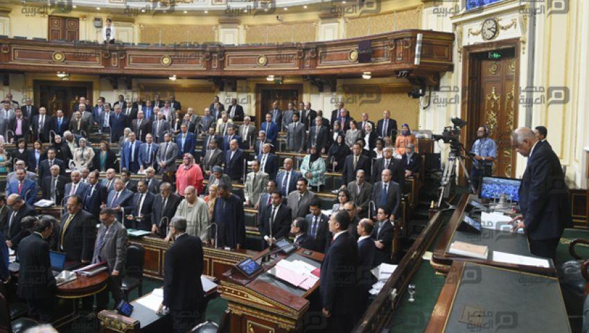 أحزاب عن «الهيئات القضائية»: البرلمان تسرع.. ولا يجوز التدخل في شأن القضاة