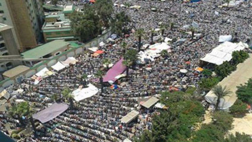 مؤيدو مرسي: سيعود كما عاد شافيز بعد الانقلاب عليه