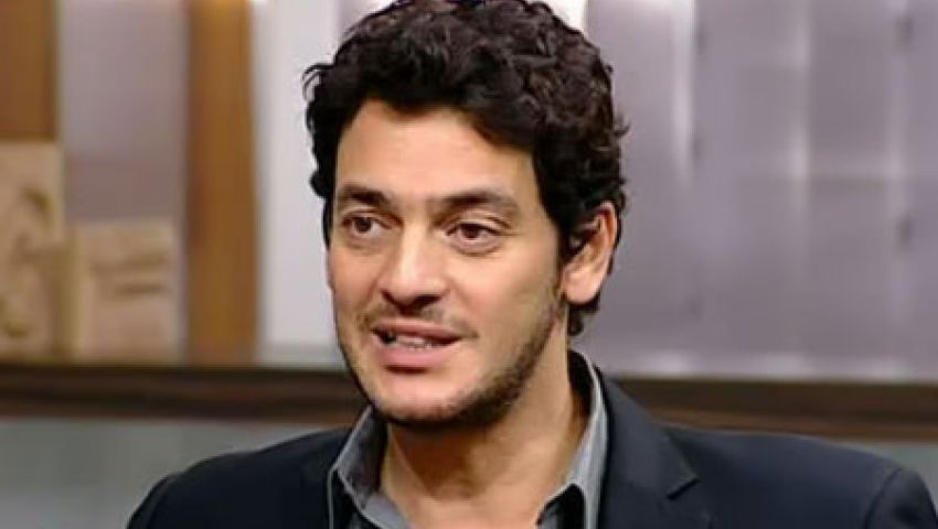 خالد أبو النجا عن تيران وصنافير: مصر ليست ملكًا للسيسي