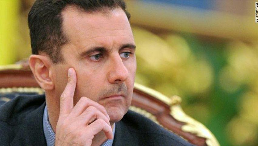 جيمس روبن :إسقاط الأسد قبل بحث السلام فى سوريا