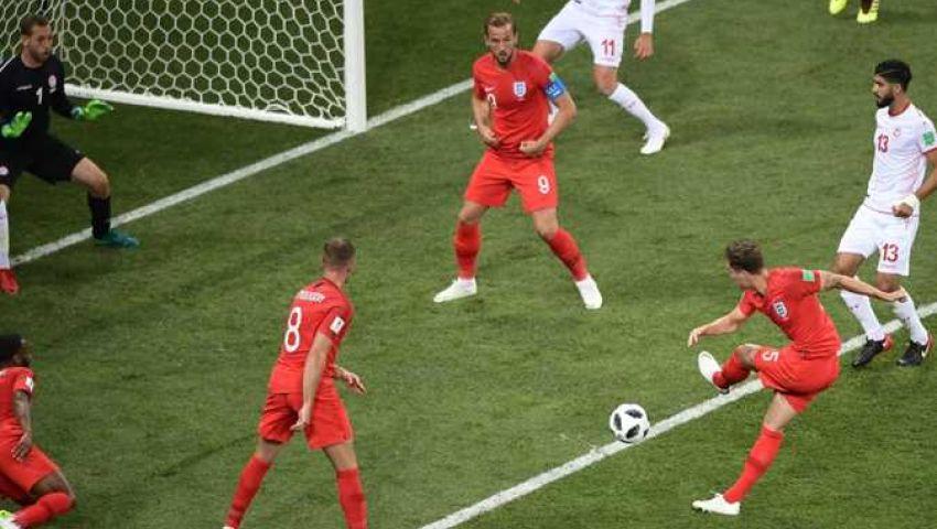 فيديو| تونس تسير على خطى مصر والمغرب وتخسر في الدقيقة 90 من إنجلترا