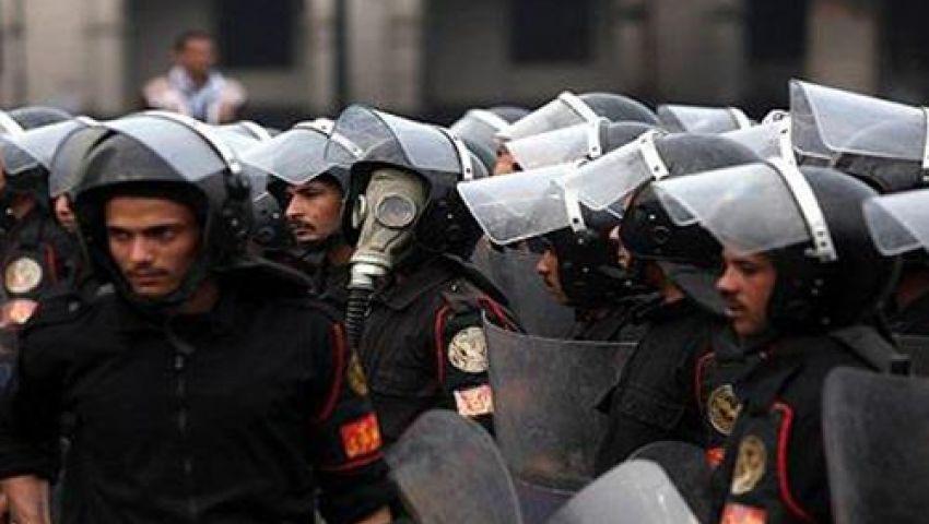اعتقال اثنين من إخوان كفر الشيخ