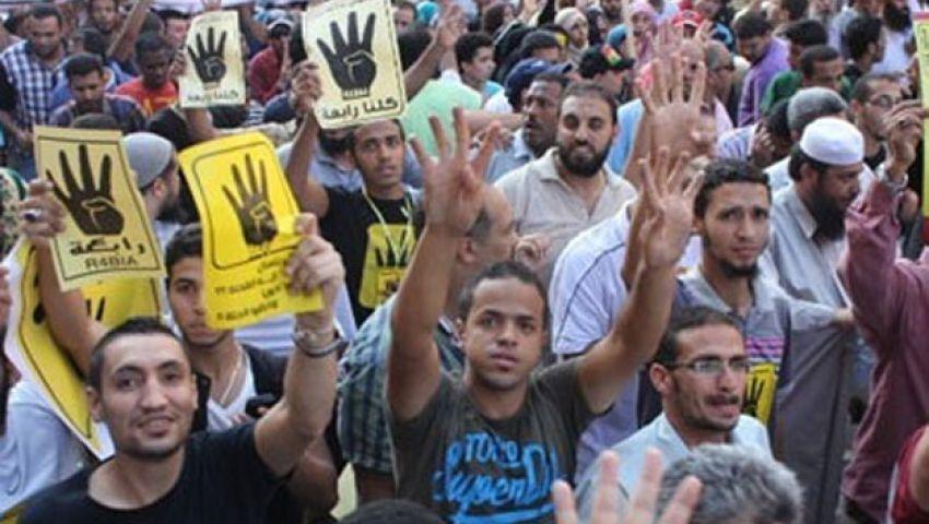 طلاب ضد الانقلاب تحيي محمد محمود