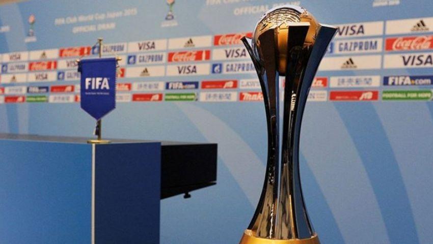بـ 24 فريقًا.. الصين الأقرب لاستضافة مونديال الأندية 2021