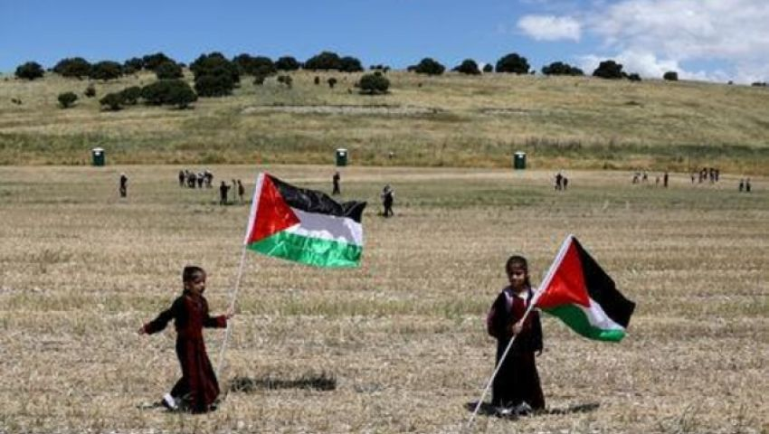 مع اقتراب ذكرى النكبة.. عرب إسرائيل يتمسكون بهويتهم الفلسطينية
