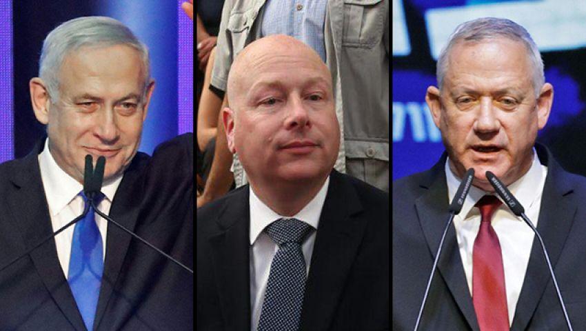 تمهيداً لإعلان «صفقة القرن».. مبعوث ترامب يزور إسرائيل
