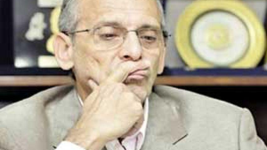 فييرا: لن أعود إلى مصر بعد 30 يونيو