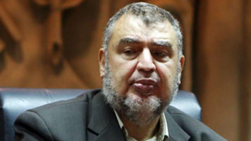 عبد القدوس: اعتقالات الإخوان انتقام سياسي
