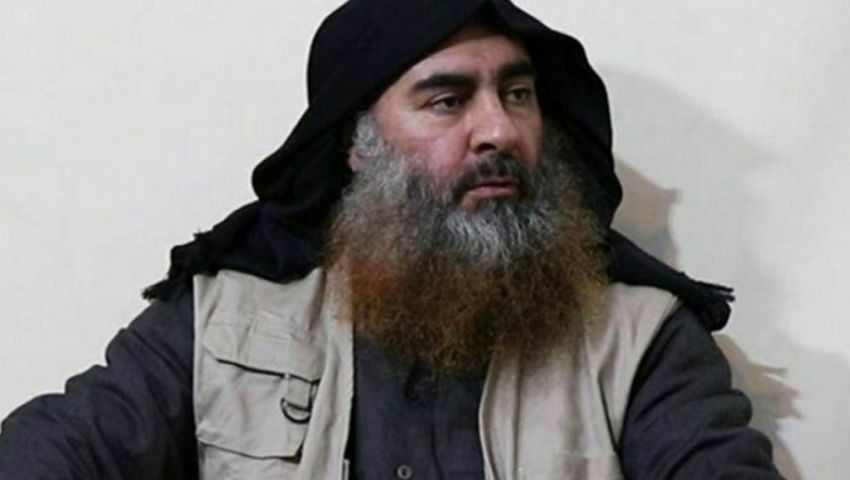 نيوزويك: مقتل أبو بكر البغدادي بغارة أمريكية في سوريا