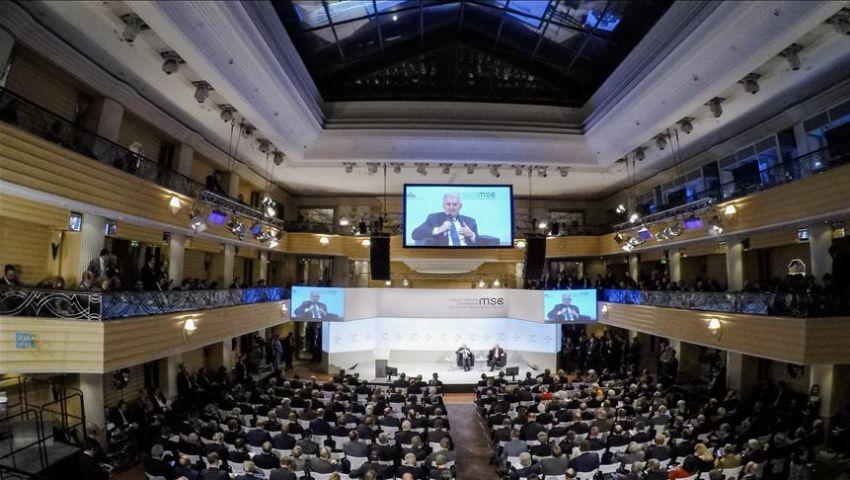بمشاركات عربية ودولية.. ملفات مهمة على طاولة «مؤتمر ميونخ للأمن»