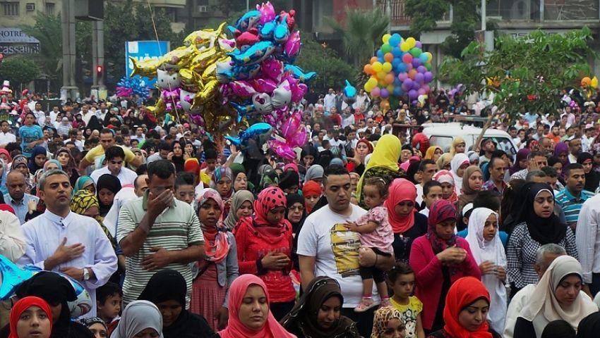 فصلالرجال والنساء في صلاة العيد..6 نصائحمن «الإفتاء»