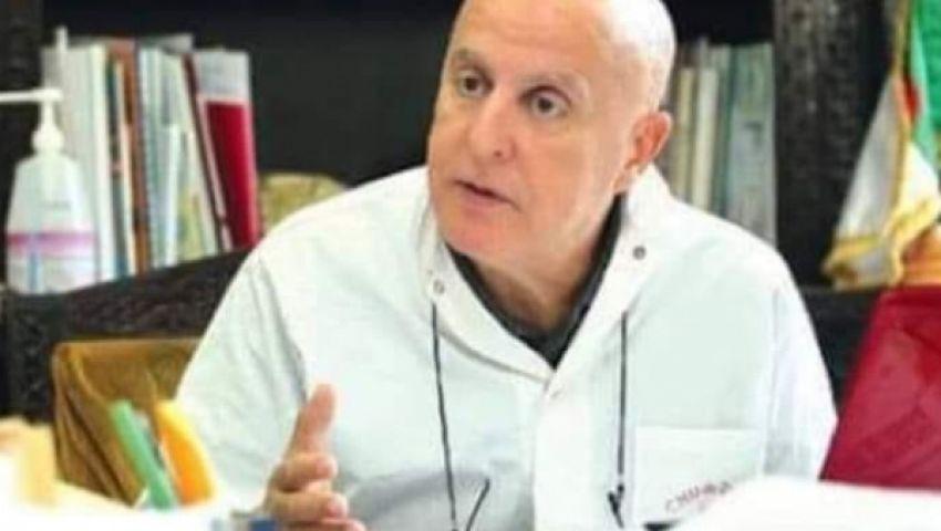 الجزائر.. وفاة أول طبيب بـ «كورونا» وارتفاع الإصابات إلى 584