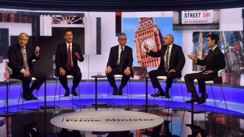 للمرة الثالثة.. جونسون يعزز موقفه وتقدم في سباق رئاسة وزراء بريطانيا