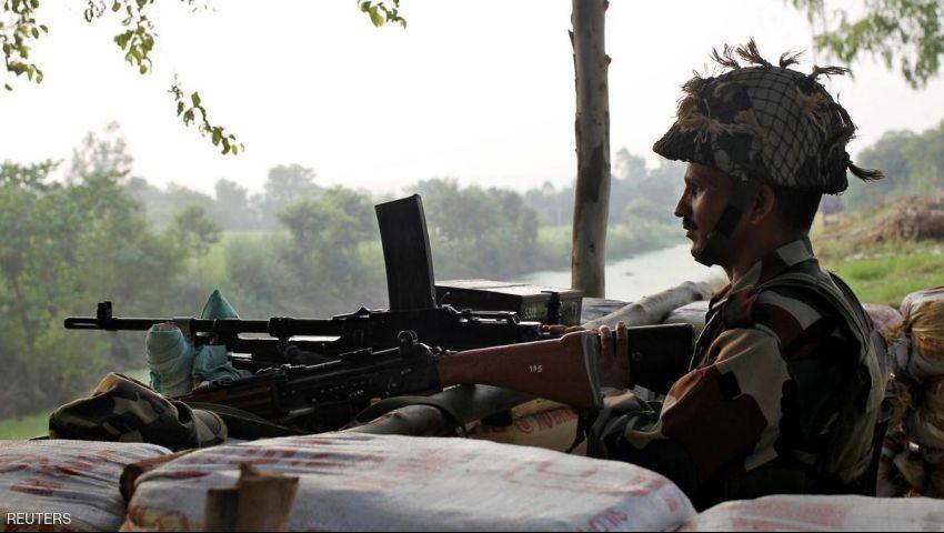 الهند تبدأ إغلاق حدودها مع باكستان وبنجلاديش