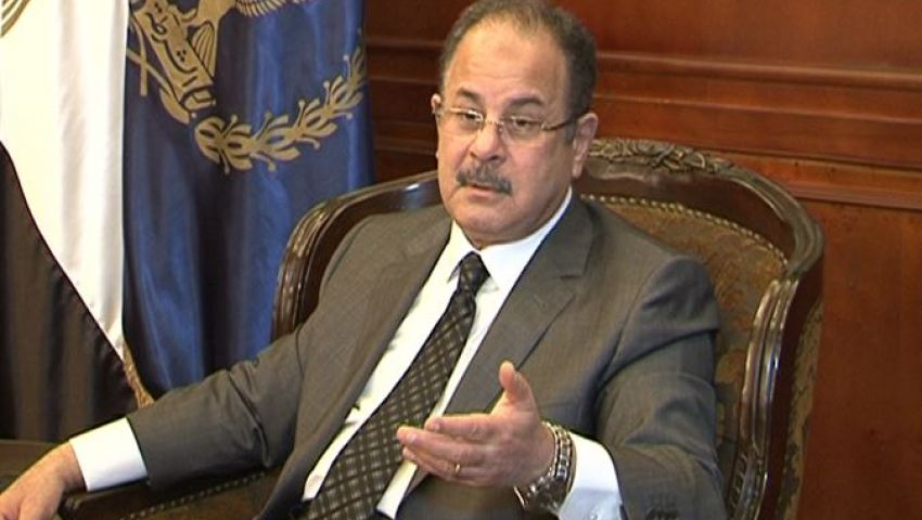 وزير الداخلية يعتذر عن حضور اجتماع اللجنة العامة في البرلمان