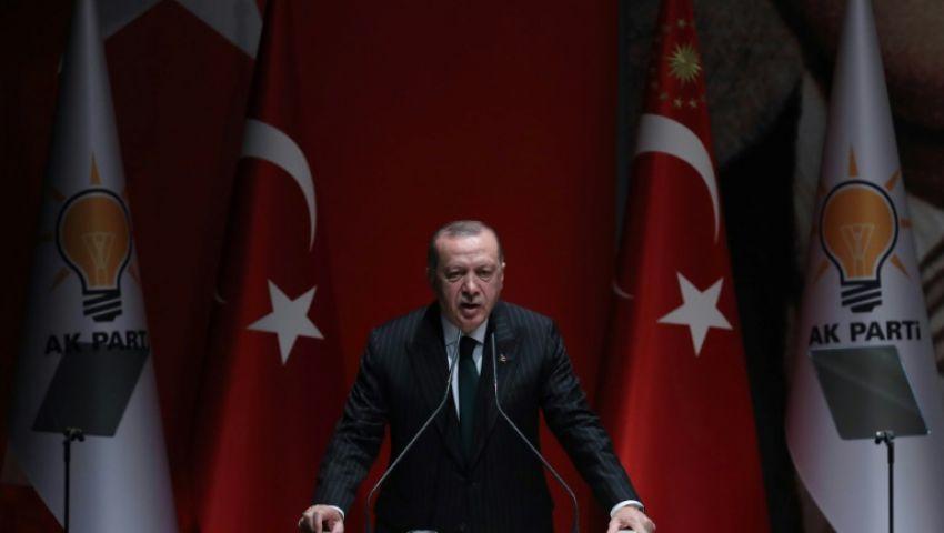 البيت الأبيض: أردوغان دعا  ترامب لزيارة تركيا