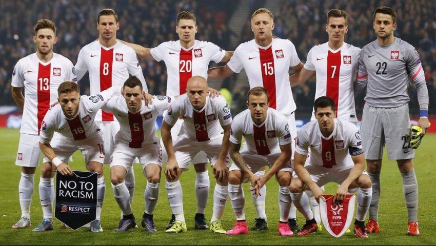 تصفيات يورو 2020.. بولندا تواصل التحليق في قمة مجموعتها