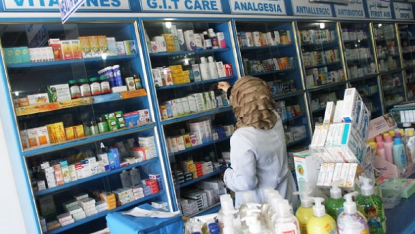 فيديو.. شعبة الصيدليات  تتهم وزير الصحة بـالفشل في إدارة ملف الدواء