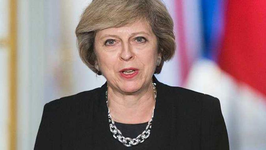 بريطانيا.. ماي تبدي استعدادها للاستقالة عن منصبها وتضع شرطًا