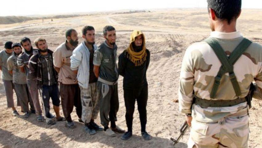 فيديو| أمريكا تطالب الدول باستعادة دواعشها المعتقلين في سوريا