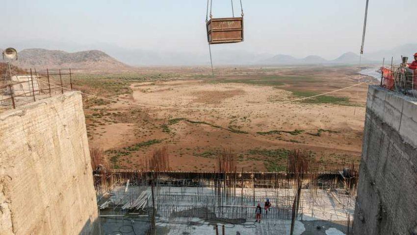 موقع أمريكي: ماذا بعد حظر إثيوبيا الطيران فوق سد النهضة؟