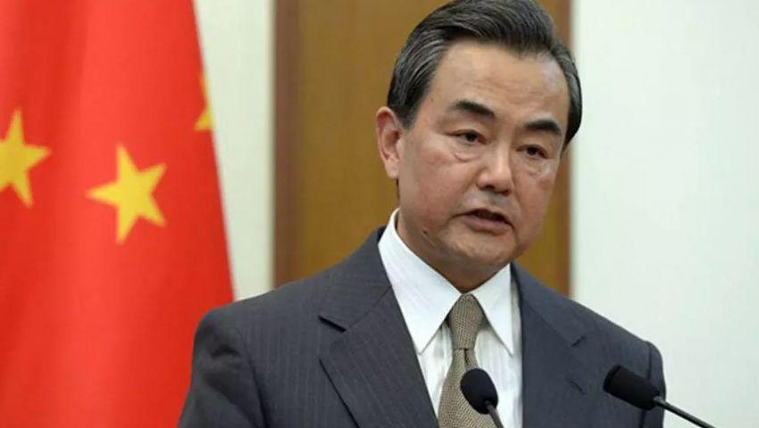 وزير خارجية الصين: ندعم دور الأمم المتحدة في معركة كورونا