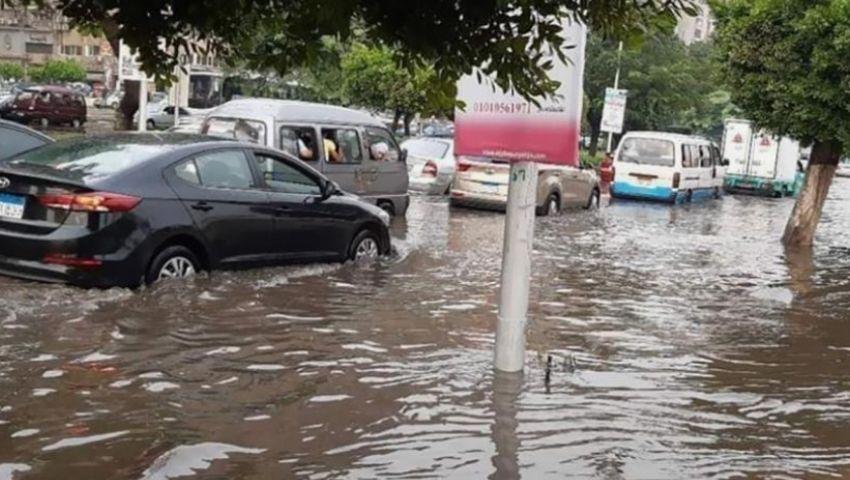 بسبب الأمطار..  تفاصيل تعطيل الدراسة في 4 محافظات «اليوم»