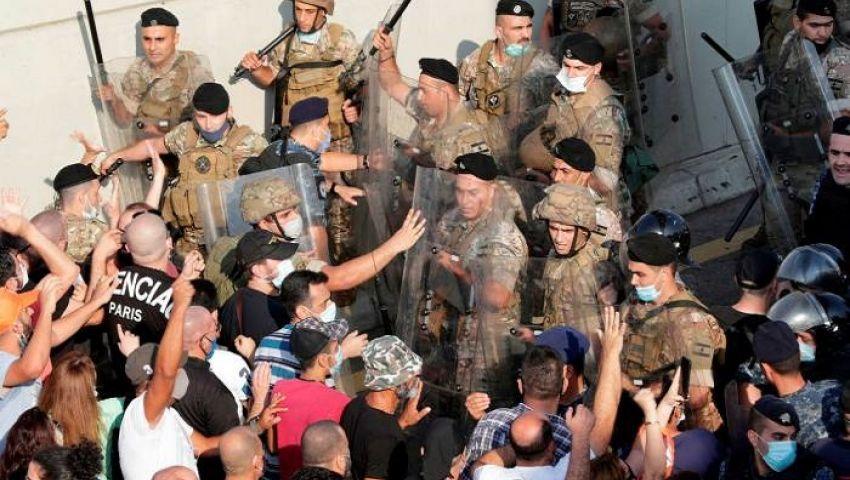في لبنان.. تزايد الاشتباكات المسلحة يعيد شبح الحرب الأهلية