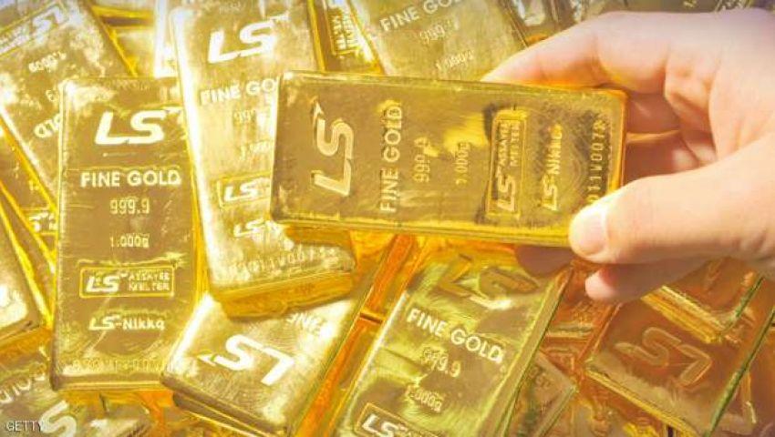 فيديو| استقرار اسعار الذهب اليوم الثلاثاء 22-10-2019