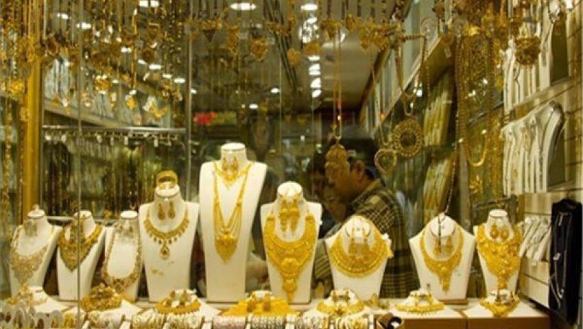 فيديو| الجرام يواصل التراجع.. أسعار الذهب الثلاثاء 21-5-2019