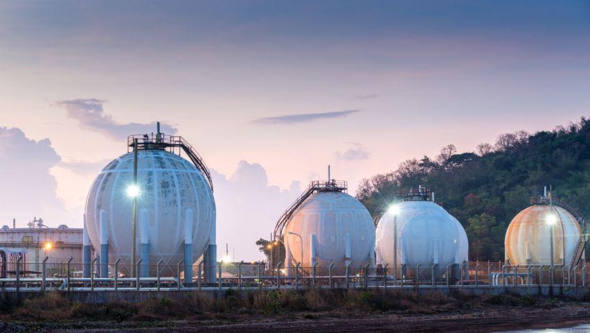 بعد التأييد الأمريكي.. هل تتحول مصر لمركز إقليمي لتصدير الغاز؟