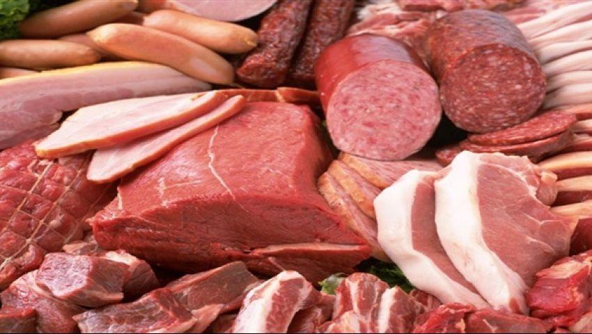 فيديو  أسعار اللحوم والدوجن والأسماك اليوم الأحد 30-6-2019