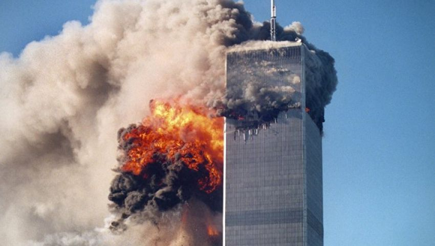 «ولا يزالون يقاتلونكم».. كيف أحيى تنظيم القاعدة الذكرى الـ18 لهجمات 11 سبتمبر