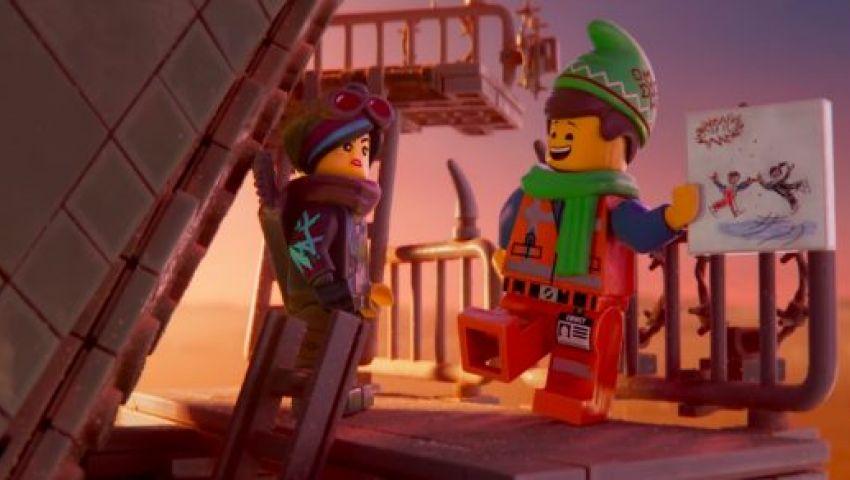 هل يحقق The Lego Movie 2 نجاح الجزء الأول؟